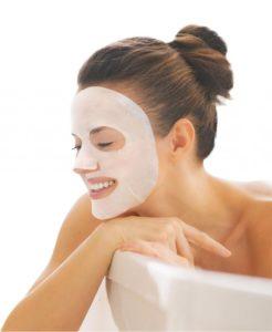 Cuidado de la piel | Mascarillas | Rutina coreana