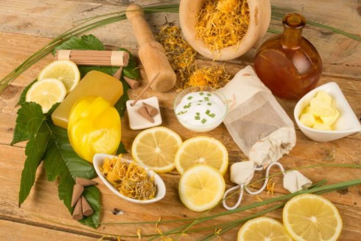 Rutina de belleza corenana | Ingredientes