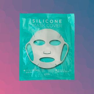 A'PIEU Silicone Mask Cover