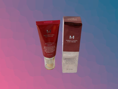 MISSHA M Perfect BB Cream SPF42 PA+++