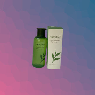 INNISFREE Moisture toner with green tea