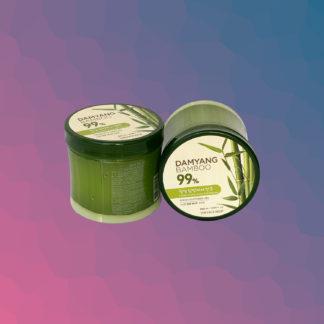 THE FACE SHOP DAMYANG Bamboo 99% Fresh Soothing Gel