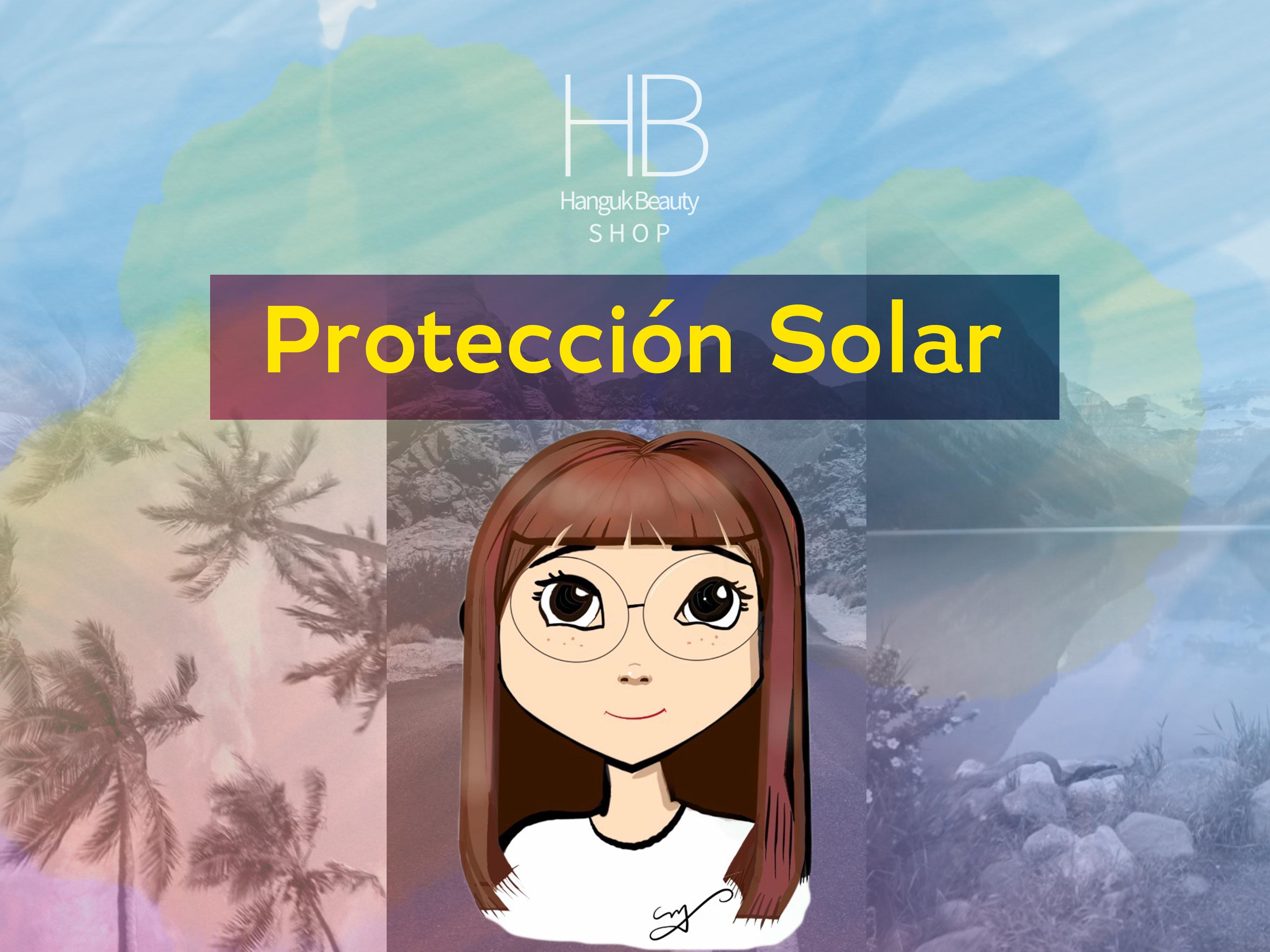 Protección Solar - Verano