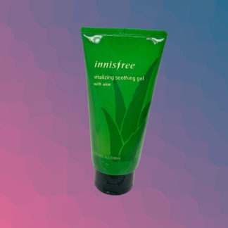 INNISFREE Vitalizing soothing gel with aloe