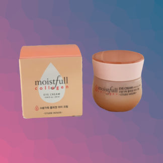 ETUDE Moistfull Collagen Eye Cream