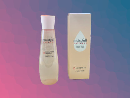ETUDE Moistfull Collagen Facial Freshener - Toner