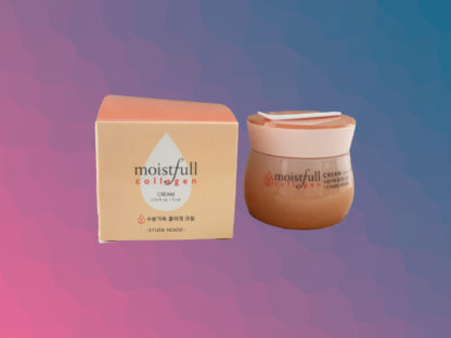 ETUDE Moistfull Collagen Cream - 75 ml