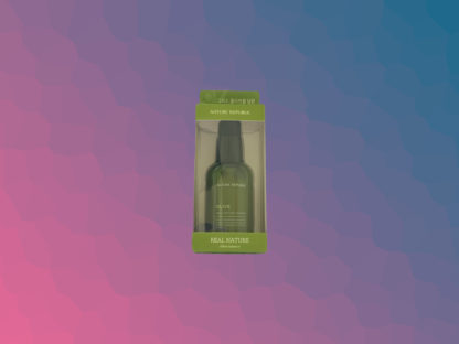 NATURE REPUBLIC Real Nature Essence - Olive