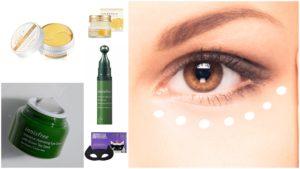 Contorno de Ojos: su cuidado