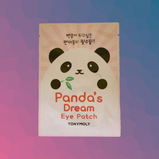 TONYMOLLY Panda's Dream Eye Patch