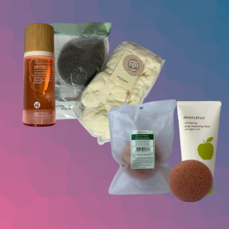K Set: Cleansing Pack