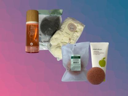 K Set: Cleansing Pack