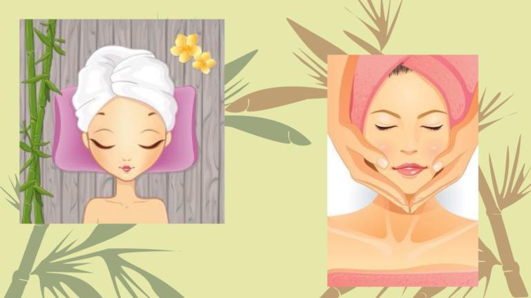 Los masajes faciales: el mejor aliado de la rutina del KCare